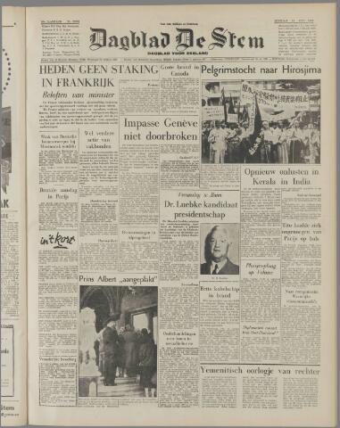 de Stem 1959-06-16