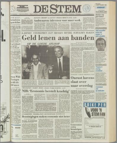 de Stem 1984-09-14