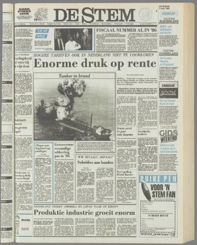 de Stem 1984-07-07