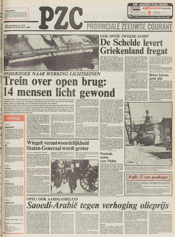 Provinciale Zeeuwse Courant 1980-09-16