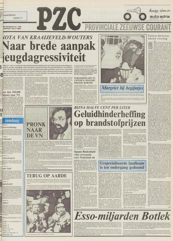 Provinciale Zeeuwse Courant 1980-06-04