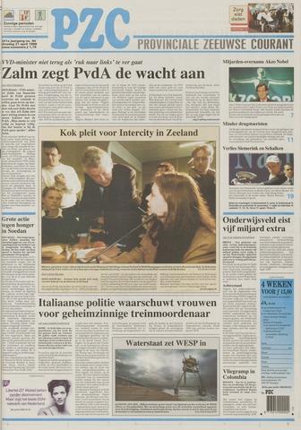 Provinciale Zeeuwse Courant 1998-04-21