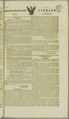 Middelburgsche Courant 1837-01-14