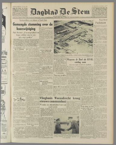 de Stem 1949-05-18