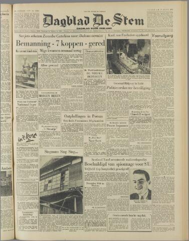 de Stem 1952-06-17