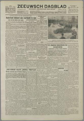 Zeeuwsch Dagblad 1950-05-06
