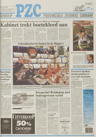 Provinciale Zeeuwse Courant 1997-06-12