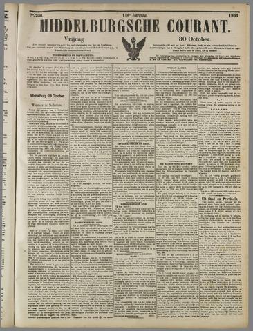 Middelburgsche Courant 1903-10-30