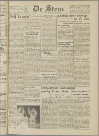 de Stem 1946-01-16