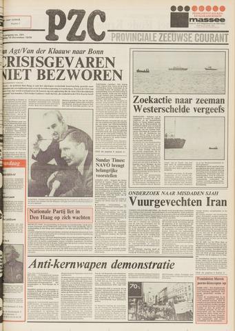 Provinciale Zeeuwse Courant 1979-12-10