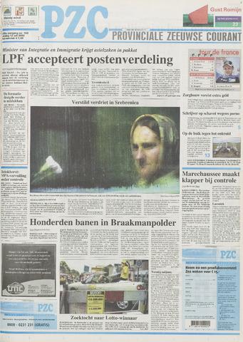 Provinciale Zeeuwse Courant 2002-07-12