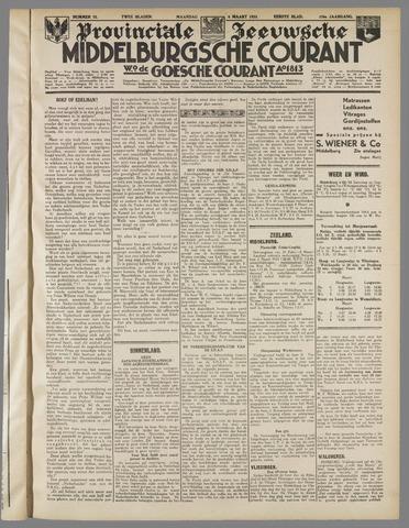 Middelburgsche Courant 1933-03-06