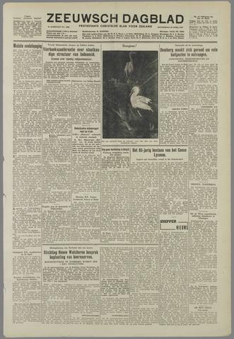 Zeeuwsch Dagblad 1950-04-20