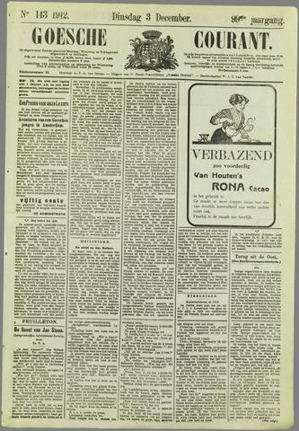 Goessche Courant 1912-12-03