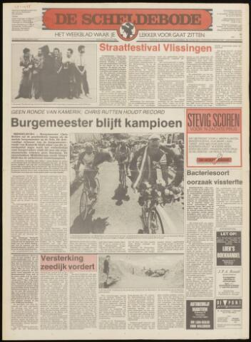Scheldebode 1986-07-24