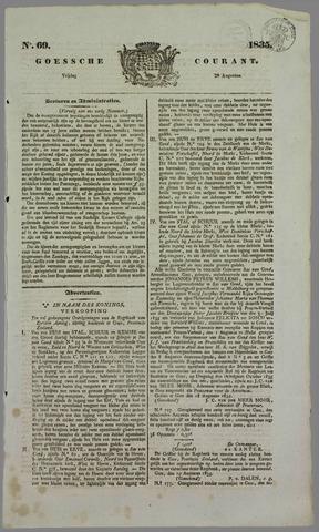 Goessche Courant 1835-08-28