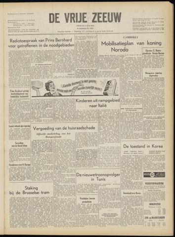 de Vrije Zeeuw 1953-07-03