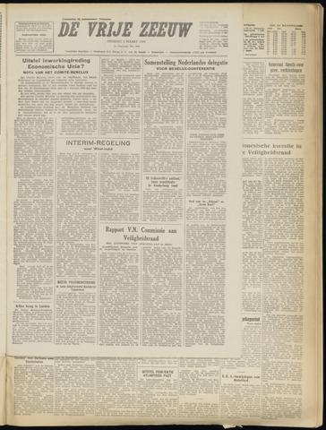 de Vrije Zeeuw 1949-03-08