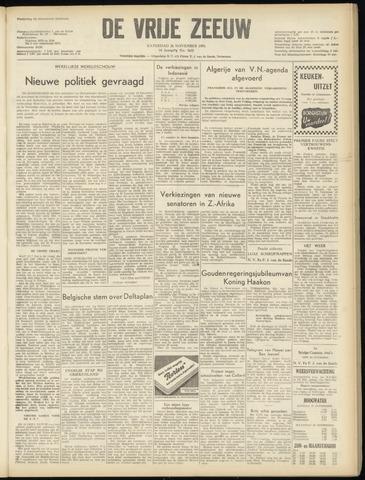 de Vrije Zeeuw 1955-11-26