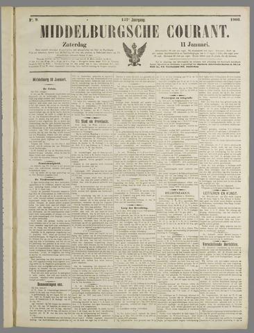 Middelburgsche Courant 1908-01-11