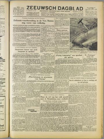 Zeeuwsch Dagblad 1952-01-10