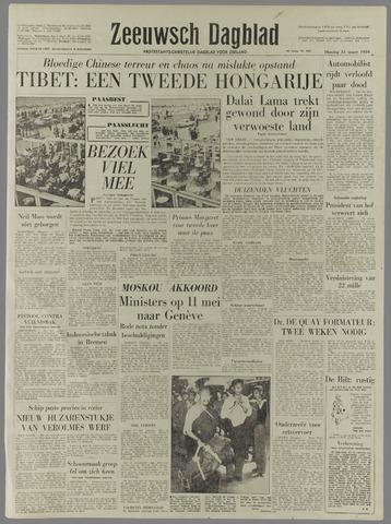 Zeeuwsch Dagblad 1959-03-31