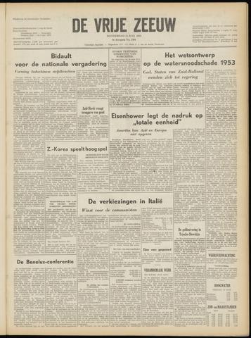 de Vrije Zeeuw 1953-06-11
