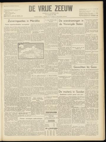 de Vrije Zeeuw 1955-08-23