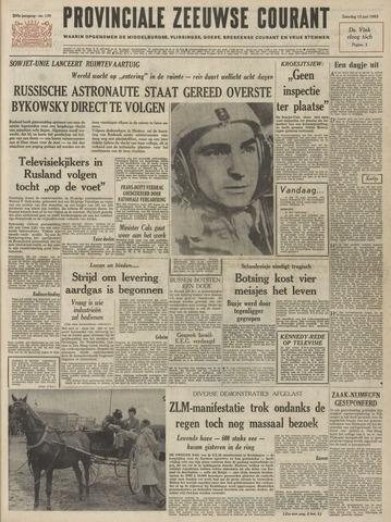 Provinciale Zeeuwse Courant 1963-06-15