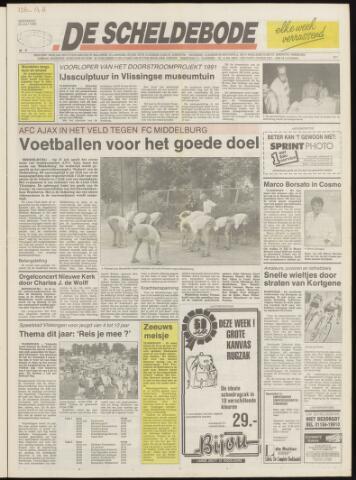 Scheldebode 1990-07-19