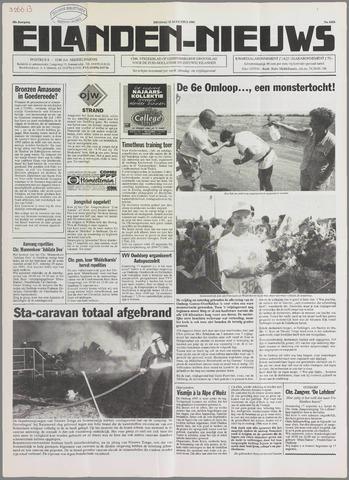 Eilanden-nieuws. Christelijk streekblad op gereformeerde grondslag 1995-08-15