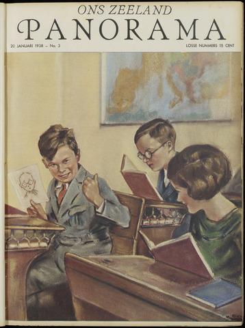 Ons Zeeland / Zeeuwsche editie 1938-01-20