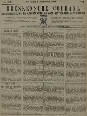 Breskensche Courant 1908-09-02