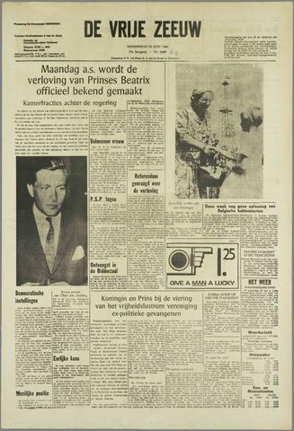 de Vrije Zeeuw 1965-06-24