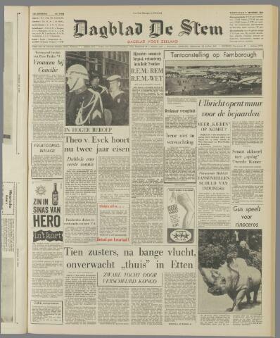 de Stem 1964-09-09