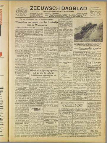 Zeeuwsch Dagblad 1952-04-03