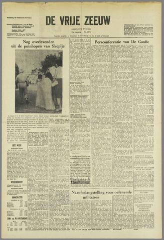 de Vrije Zeeuw 1963-07-30