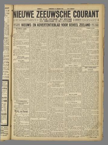 Nieuwe Zeeuwsche Courant 1924-01-31