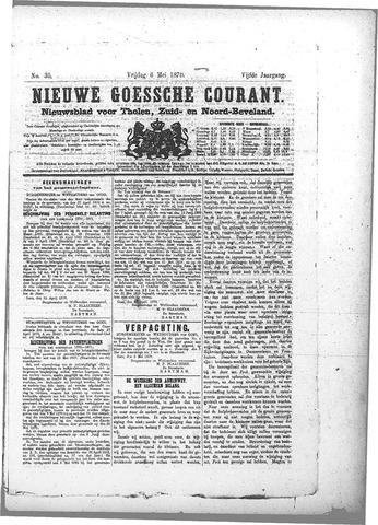 Nieuwe Goessche Courant 1870-05-06