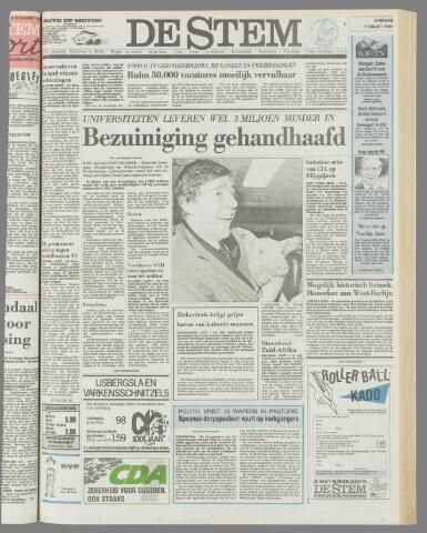 de Stem 1987-03-17