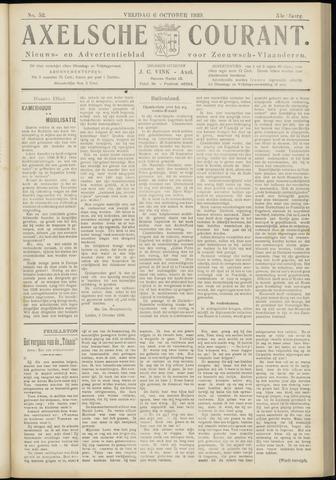 Axelsche Courant 1939-10-06