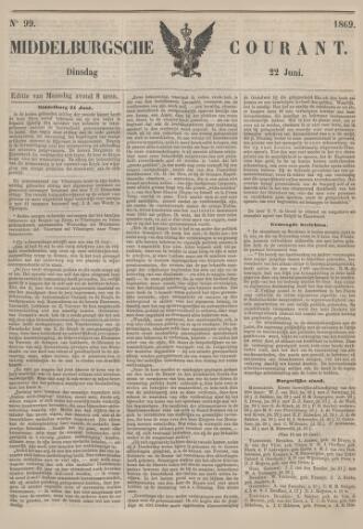 Middelburgsche Courant 1869-06-22