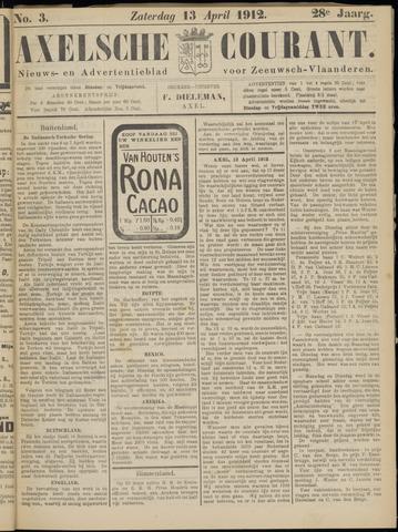 Axelsche Courant 1912-04-13