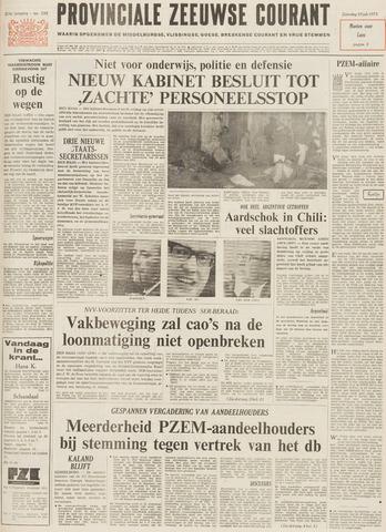 Provinciale Zeeuwse Courant 1971-07-10