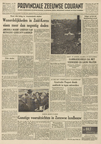 Provinciale Zeeuwse Courant 1960-04-20