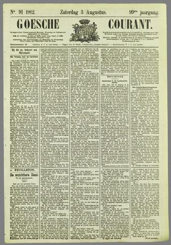 Goessche Courant 1912-08-03
