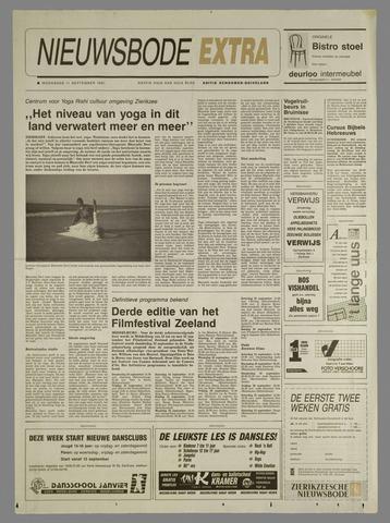 Zierikzeesche Nieuwsbode 1991-09-11