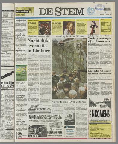 de Stem 1995-01-28
