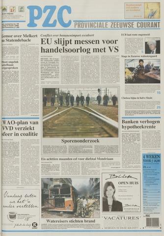 Provinciale Zeeuwse Courant 1999-03-05