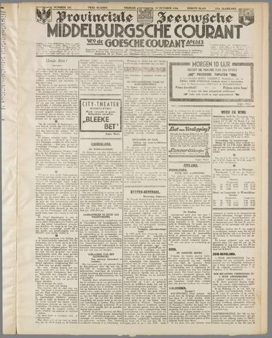Middelburgsche Courant 1934-10-19